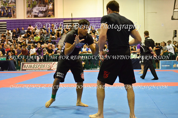 Pan Jiu-Jitsu No-Gi Championship BLACK BELT  9/28/2013