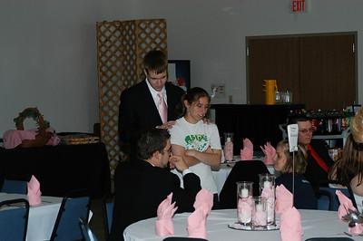 Mark and Linda Wedding