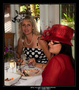 melb cup 2009