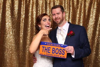 LISA & DAN'S WEDDING 1-19-19