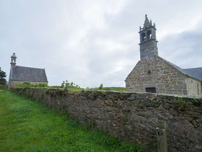 Near Guissény