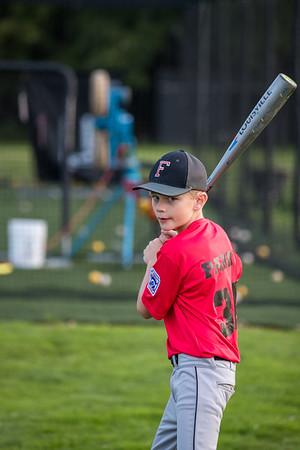 Nolan Baseball Photos 2019