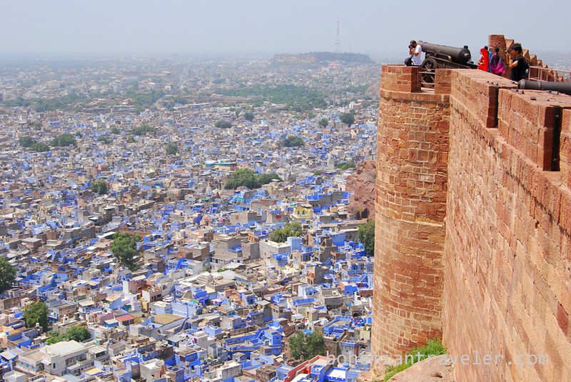 view from Mehrangarh Fort in Jodhpur (3).jpg