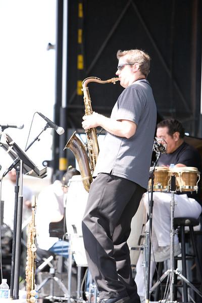 Jazz & Rib Fest /Sammy Figueroa