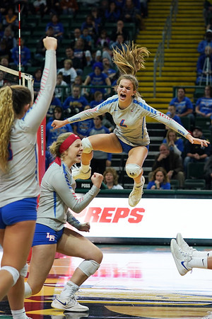 LB VB vs Independence in DIII Championship Game (2019-11-09)