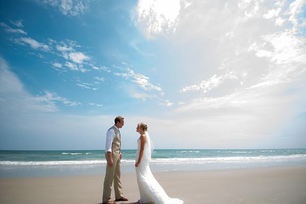 Ducworth-Masters Wedding