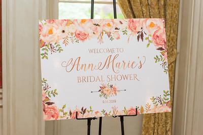 AnnMarie's Bridal Shower