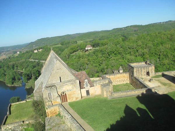 Village Life in Dordogne