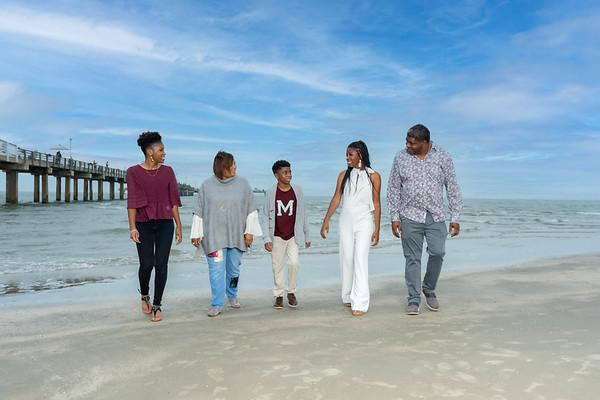 Kenya's Family Photos