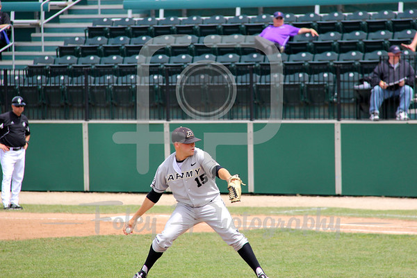 2013 Patriot League Championship Series: Army vs Holy Cross