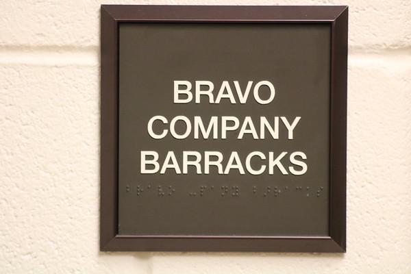 Bravo Company Study CQ