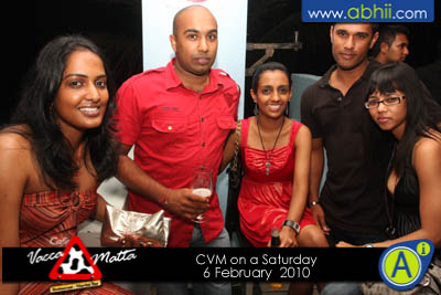 Vacca - 6th Feb 2010