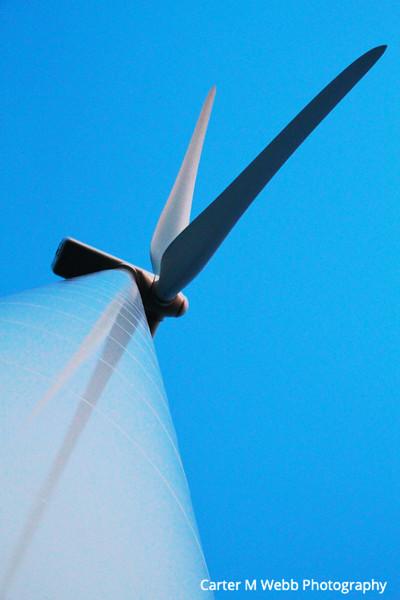 Meadow Lake Wind Farm