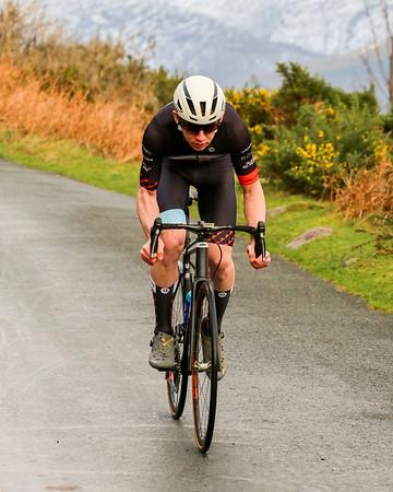 Portrait Shoot - Lloyd Wise Cycling