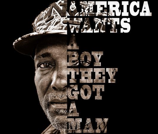 America Wants