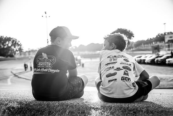 Madison International Speedway