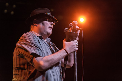 Blues Traveler @ Delmar Hall