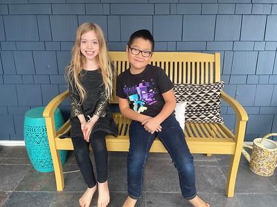 Bennett & Mila 2020