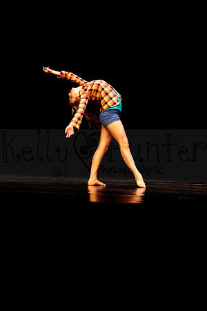 Plainwell Dance 2013 Joy