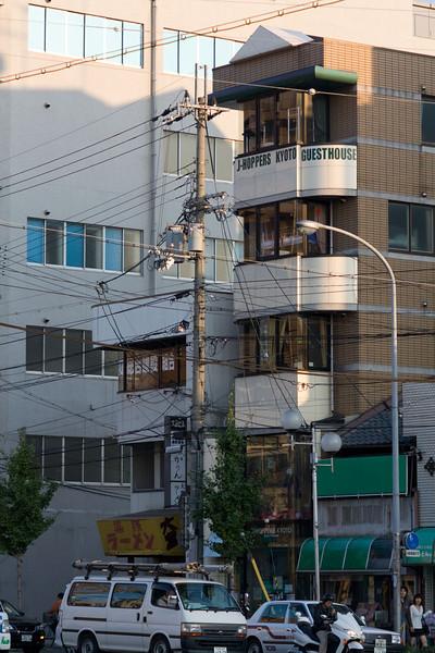 J-Hoppers Kyoto