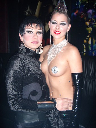 2006 Gothic Beauty Pageant