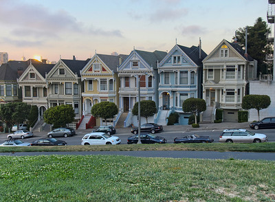 Painted Ladies Tests