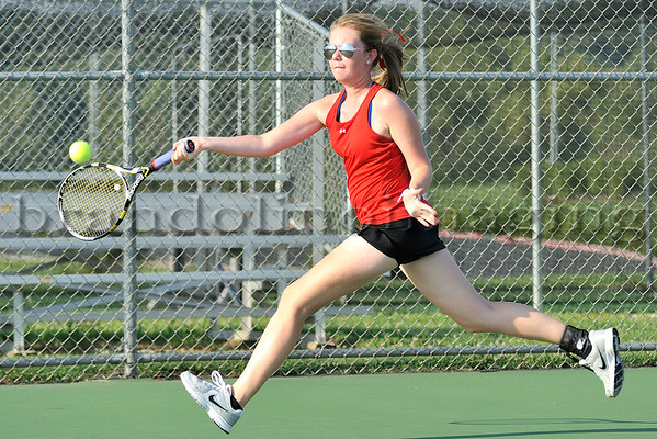 Tennis 2011-2012