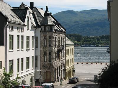 Alesund, Norway - 2007