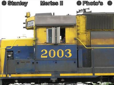 Anchorage Ak,Trains,& Anc Ports.Aug 2011