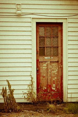 2010-06 Doors