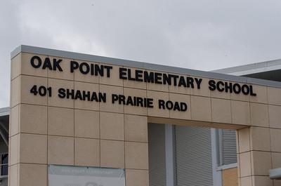 Oak Point Elementary School Awards 5-20-2019