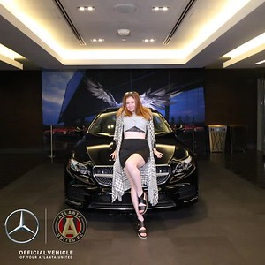 Mercedes-Benz x Atlanta United 8/14 - Atlanta, GA