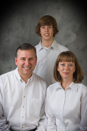 2006 rob and holly family