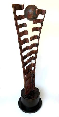 Medium Size Sculptures