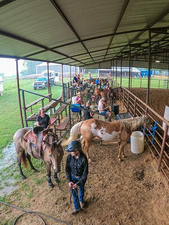 Ranch Horse Show - 9-12-2020