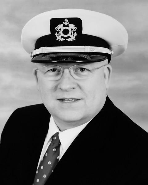 2007 John P Grady