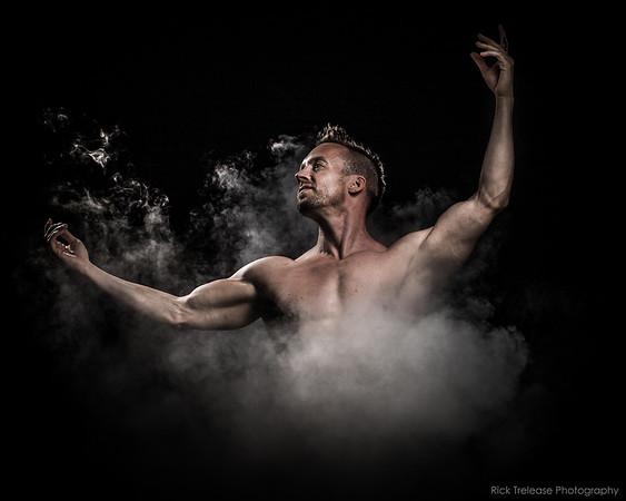 Ryan L - Some Nudes
