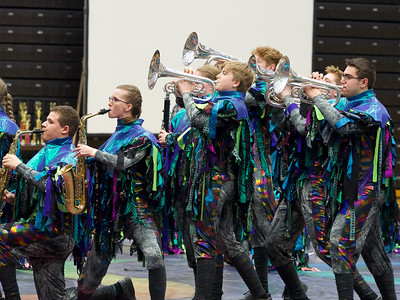 Rosemount HS Winds