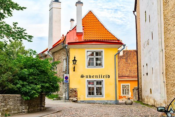 Tallinn, Estonia - Day 6