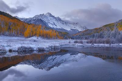 Colorado Fall: Grand Scenics