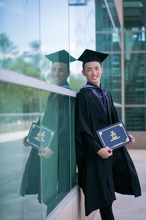 161008 AIMST Graduation