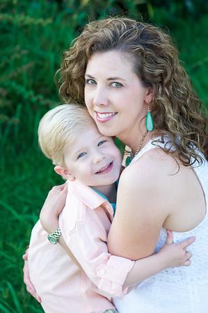 Hendon's - Mom & Ethan - 5.2014