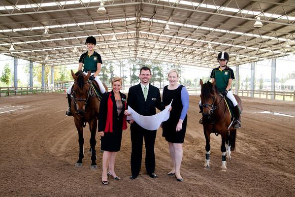 Laura Smyth Equestrian