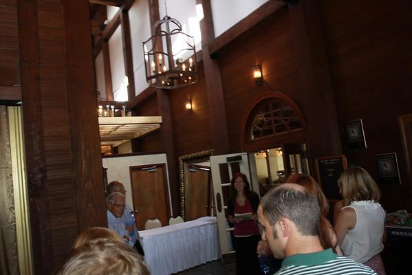 Trey and Amy wedding weekend 6-11
