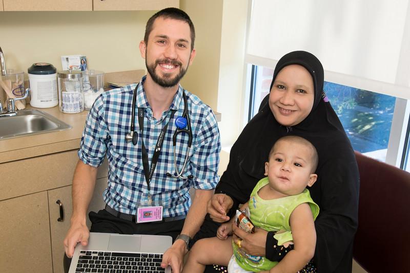 Jericho Road Community Health Center