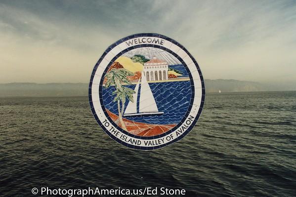 California - Catalina Island