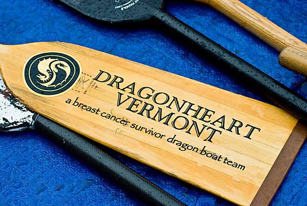 Dragon Boat Race 2008