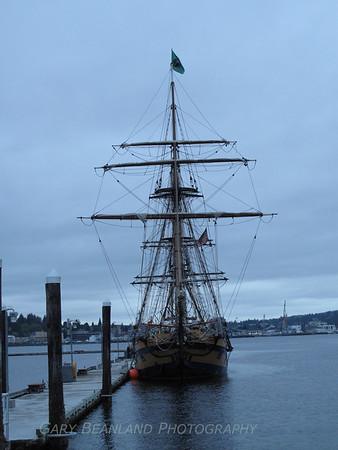 20100619 Donna's Retirement Sail