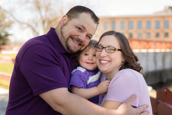 JD  Gatny Family Portraits
