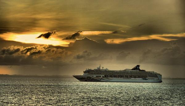 NCL Cruise November 2011